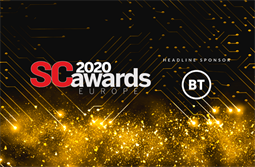 Congratulations!  SC Awards Europe 2020 day one - winners announced