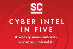 Podcast: SC Intel in Five [3 July]