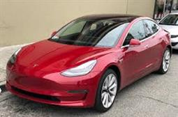 Hackers could stop Tesla cars if drivers leave Bluetooth diagnostics module connected