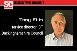 A case study: Boosting Buckinghamshire Council's cybersecurity during a pandemic