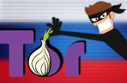 Hackers leak documents stolen from Russian intel agency contractor; tries to peel Tor