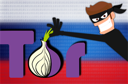 Trojanised Russian-language Tor browser lets attacks steal from users' e-wallets