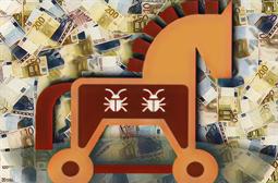 Riltok banking trojan begins targeting Europe