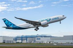 Airbus warns staff to increase vigilance over cyber-security following breach