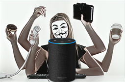 Malicious voice apps can turn Alexa and Google Home devices into spies, say researchers