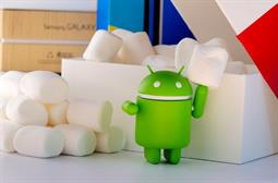Android P security updates include hardware security module