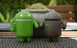 Android ES File Explorer open port vulnerability divulged