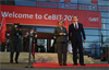 CeBIT 2014 sees Anglo-German cooperation