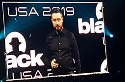 Black Hat 2019 keynote: Transformative change needed to improve cyber-security