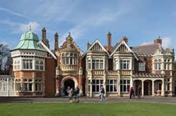 £28 million Institute of Digital Technology set up at Blechley Park