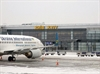 Ukraine blames Russia for cyber-attack on airport