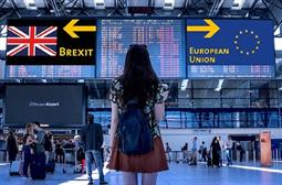 Unprepared for unknown outcome. Brexit's impact on data and what needs to be done