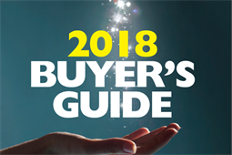 Buyers' Guide 2018