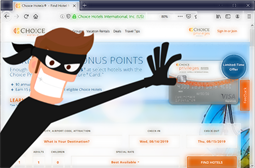 700,000 Choice Hotels customer records compromised