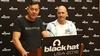 Black Hat Las Vegas: Miller, Valasek unveil new attack, retire from car hacking