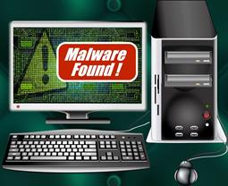 Flashpoint: Our site was not dishing malware