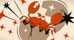 GandCrab ransomware operators put in retirement papers