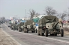 Russia-Ukraine conflict spills over into cyberspace?