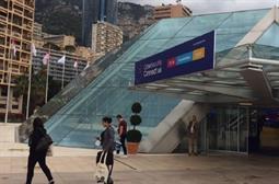 CSC19 Monaco. The partnership model, plus Interview Mark Walmsey