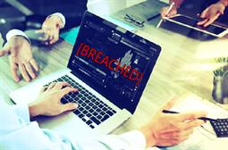 Regus suffers staff data breach via third party