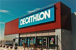 Decathlon patches database after 123 million records exposed