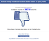 False Facebook 'dislike button' ensnares users