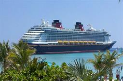 Unhappily ever after: Hospital hacker rescued by Disney cruise ship sentenced to 10 years