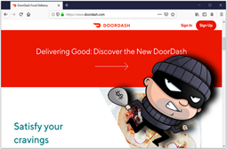 DoorDash data breach hits 4.9 million customers