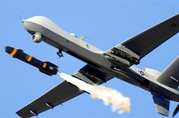 Hacker found selling info on top-secret MQ-9 Reaper UAV on the Dark Web