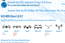 Drone flight restrictions hacked; Israel turns to AI to limit drone attacks