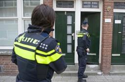Dutch police arrest suspected hacker behind Rubella and Dryad malware