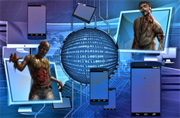 "Nodersok malware turns PCs into potential ""proxy zombies"""