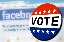 Facebook releases more election security changes