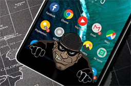 The feral app threat: Lack of visibility worsens threat for enterprises