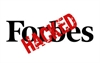 Visitors to Forbes news site hit by 'Chinese hackers'