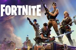 Fortnite click-fraud scammers set to earn £760,000