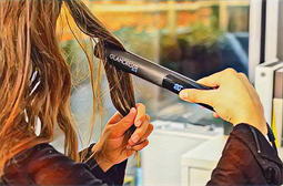 Dire straights: Glamoriser smart hair straighteners susceptible to hacking, warn researchers