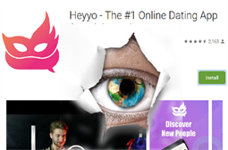 Dating app Heyyo exposes data of more than 70,000 users
