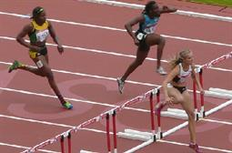 International Women's Day. Overcoming barriers - a marathon with hurdles