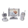 New study indicates baby monitors lack cyber-security protections