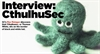 Interview: Cthulhusec