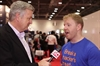 IP Expo: People don't understand that they are the target [video]