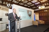 Bletchley Park cyber security centre opens
