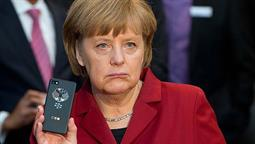 Snowden backlash: Germany's Merkel takes UK to task