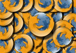 Mozilla exorcises five bugs on Halloween