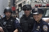 What's all this then? America's largest police union hacked