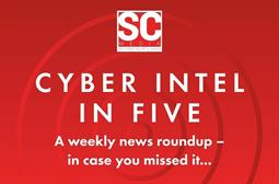 Podcast: SC Intel in Five [25 June]