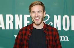 Wall Street Journal gets a slice of PewDiePie