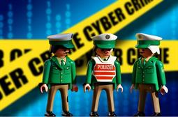 Global police agencies issue alerts on Covid-related cyber-crime