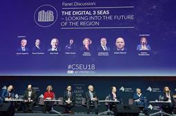 CSEU 18: Digital infrastructure project could see Eastern Europe 'leapfrog' Western Europe in cyber-security